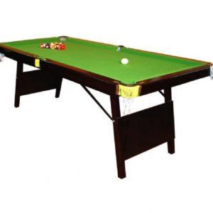 שולחן ביליארד 6 פיט