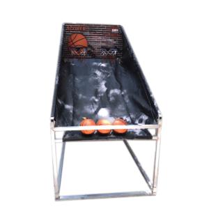 מתקן כדורסל זוגי