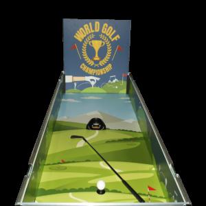 שולחן יריד גולף