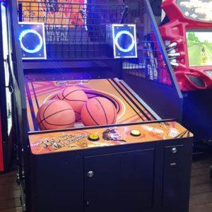 כדורסל אלקטרוני NBA