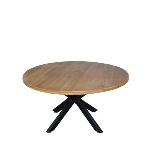 שולחן עגול יוקרתי