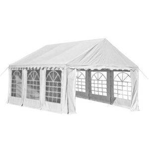 אוהל 4X8 להשכרה