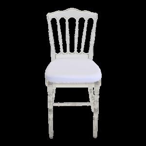 כסא נפוליאון שקוף